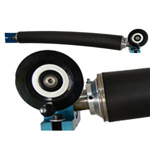 Curved Spreader Rolls