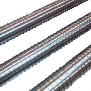 Spiral Spreader Rolls
