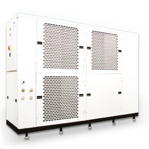 Systeemkoeler 87-150 kW